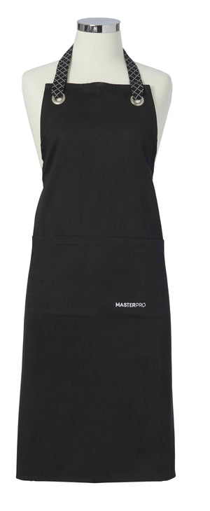Heavy Duty Cotton Apron by Masterpro