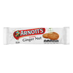 Arnotts Ginger nut Biscuits 250g