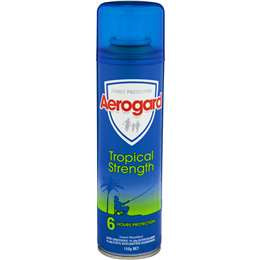 Aerogard Insect Repellent Tropical 150g