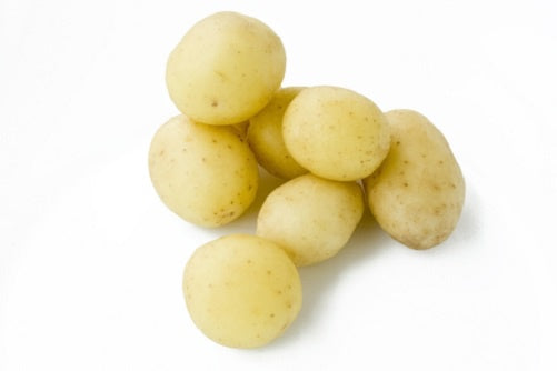 Potatoes Chat - 1kg