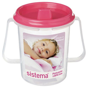 Sistema Dinkee Trainer Cup 250ml