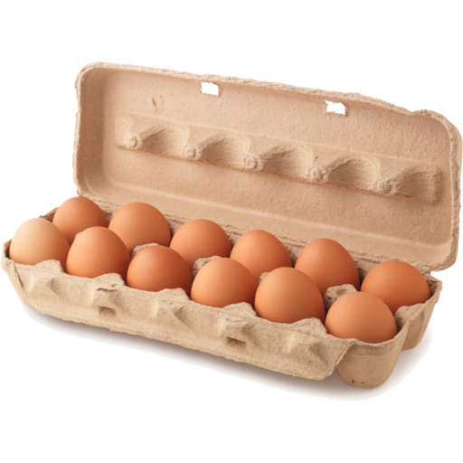 Daybreak 600g Large Cage Eggs
