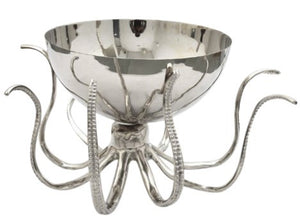 Champagne Cooler Octopus