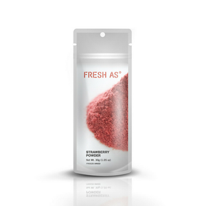 Fresh As Strawberry Powder 30g