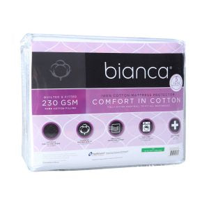 Bianca Mattress Protector Single Size