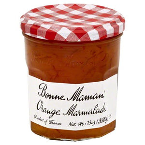 Bonne Maman Orange Marmalade Jam 370g