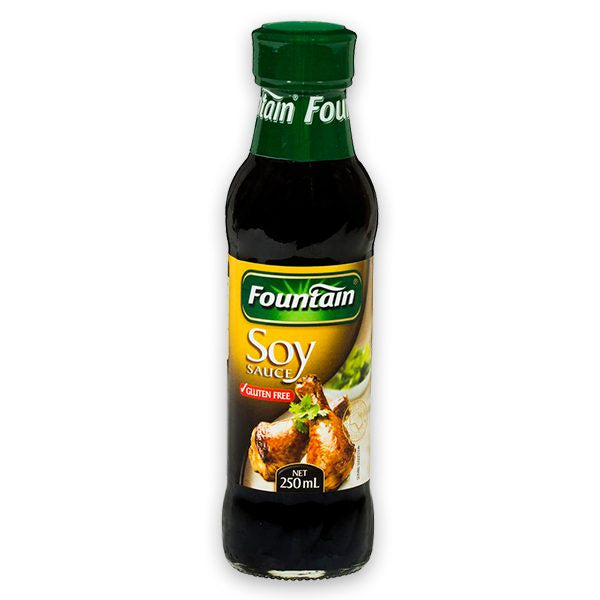 Fountain Soy Sauce 250ml
