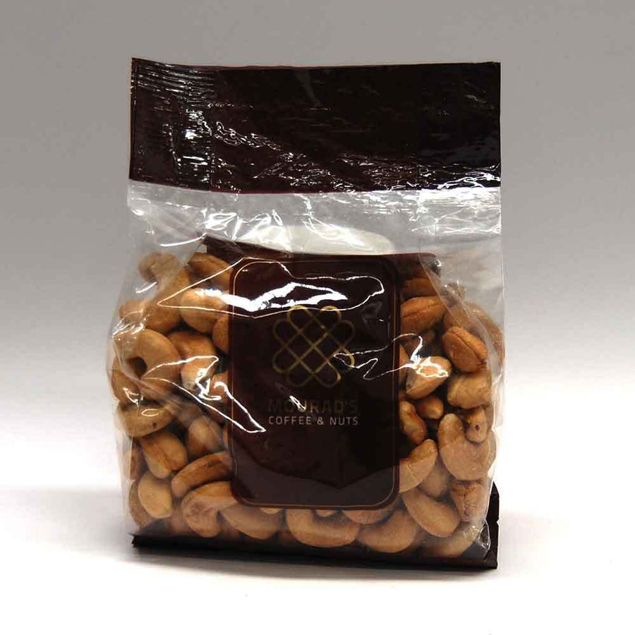 Mourads Cashews Salted 500g