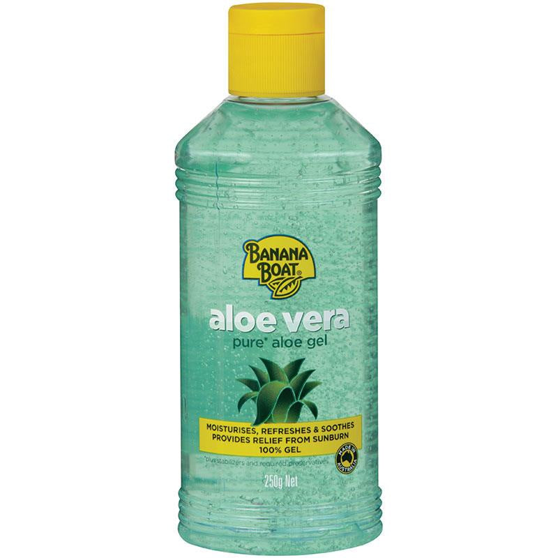 Banana Boat Aloe Gel 250gm