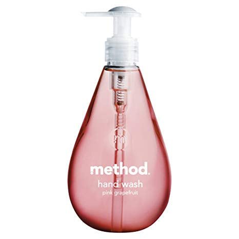 Method Handwash Gel Pink Grapefruit 354ml