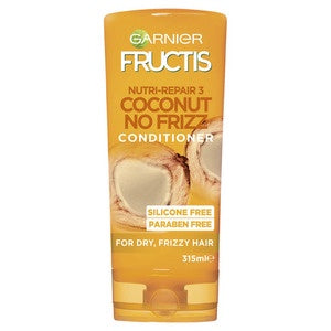 Garnier Fructis No Frizz Conditioner 315ml