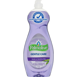 Palmolive Gentle Care Ultra 750ml