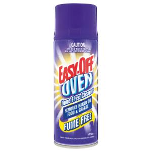 Easy Off Oven Cleaner Fume Free 325g