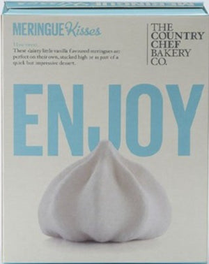 Country Chef Meringue Kisses 100g