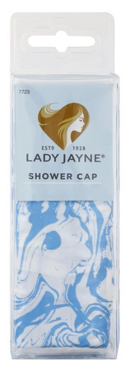Lady Jayne Shower Cap