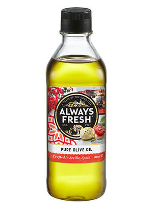 Always Fresh Pure Olive Oil 500g