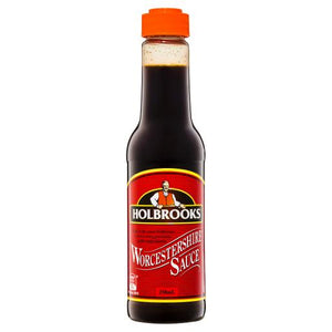 Holbrook's Worcestershire Sauce 250