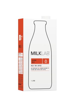 Milk Lab UHT Almond Milk 1L