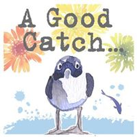 A Good Catch - Vicky Lowe