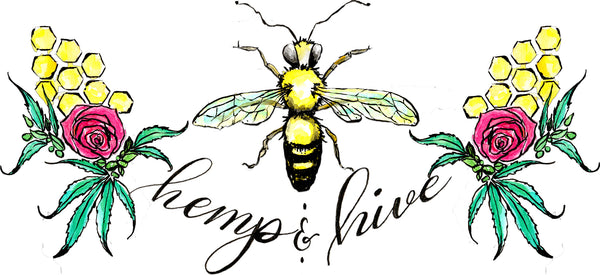 Hemp and Hive Coming Soon!
