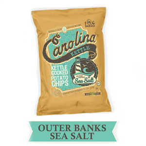 Outer Banks SeaSalt Chips*