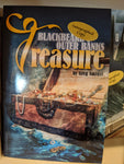 Blackbeard's Outer Banks Treasure by Greg Smrdel *signed copy*