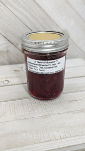 OBX Island Jam- Locally Made in Manteo*