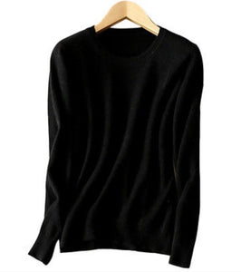 100% Pure Cashmere Jumpers