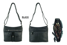 Load image into Gallery viewer, Boho Babe Chic & Versatile Leather Cross Body Bags