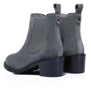Evelyn' Sheepskin Lined Casual UGG Boots