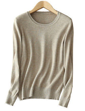 Load image into Gallery viewer, 100% Pure Cashmere Jumpers