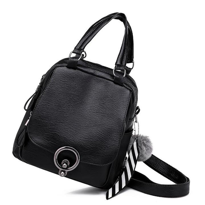 Female Casual Multifunctional Backpack