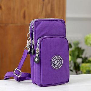 Waterproof Fashion Women Phone Bags