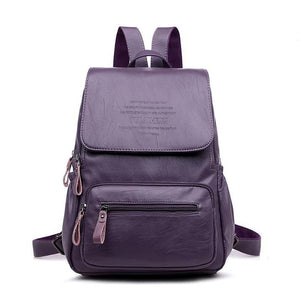 Fashion Women Large Capacity Backpack