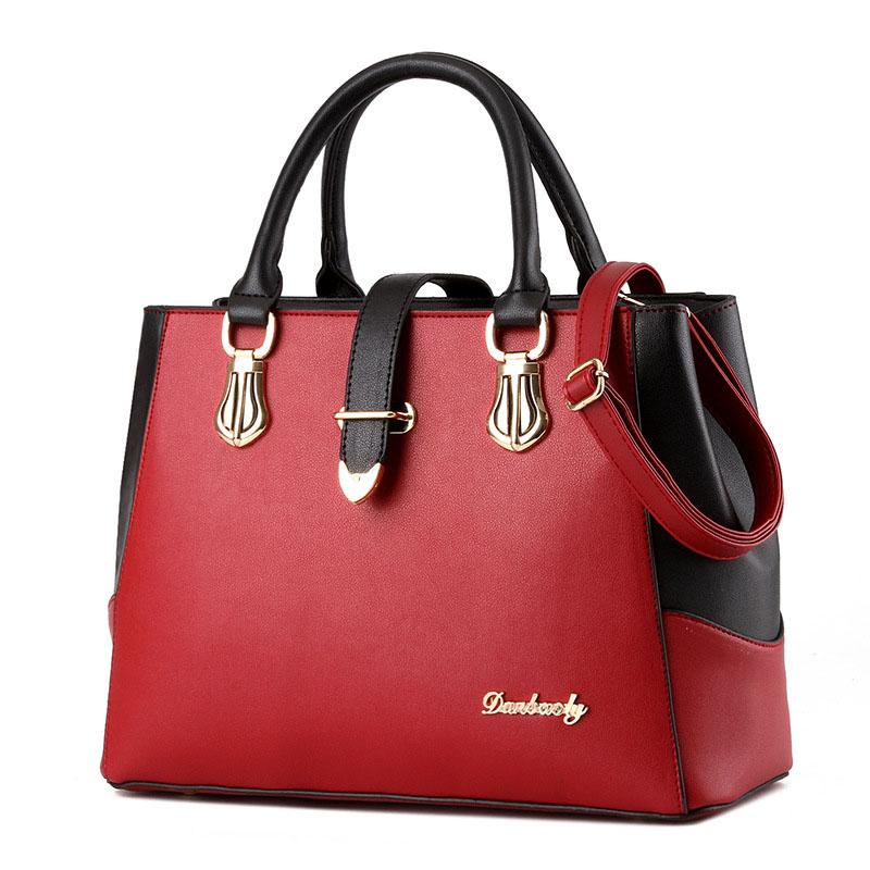 Women Nevenka Top  Satchel Leather Purses and Handbags