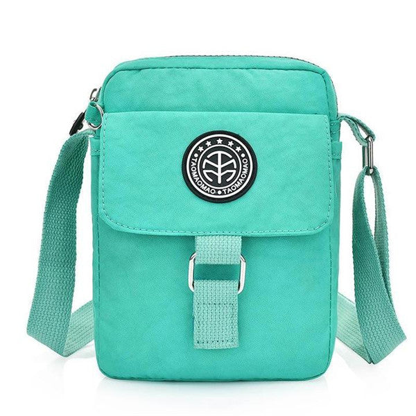 Fashion Small Women Crossbody Phone Bags