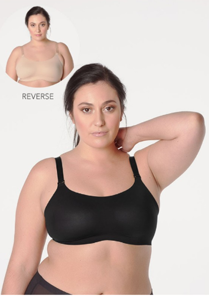 8 in 1 Reversable Evolution Bra No Pads
