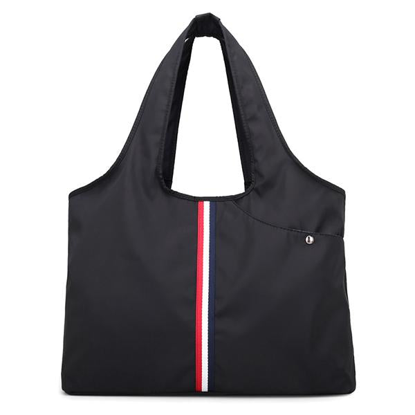 Capacity Oxford Shoulder Bags