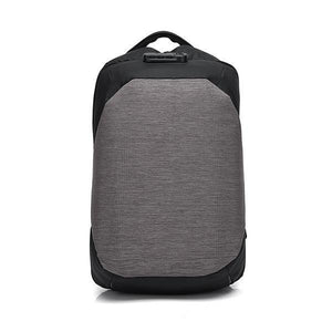 The Best Anti-Theft Backpack-bags-Prime4Choice.com-Light Gray-
