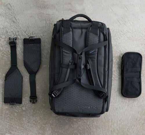 Best-selling practical backpack