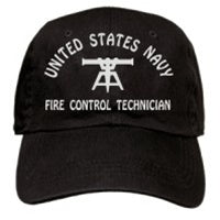 U.S. Navy Direct Embroidered Ratings Cap - Custom Military Apparel & Accessories