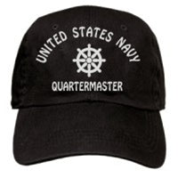 Load image into Gallery viewer, U.S. Navy Direct Embroidered Ratings, Adjustable Back Cap - Custom Military Apparel & Accessories