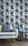 MTG Wallpaper Shibori Swirls WP20205