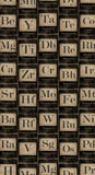 MTG Wallpaper Periodic Table of Elements WP20040