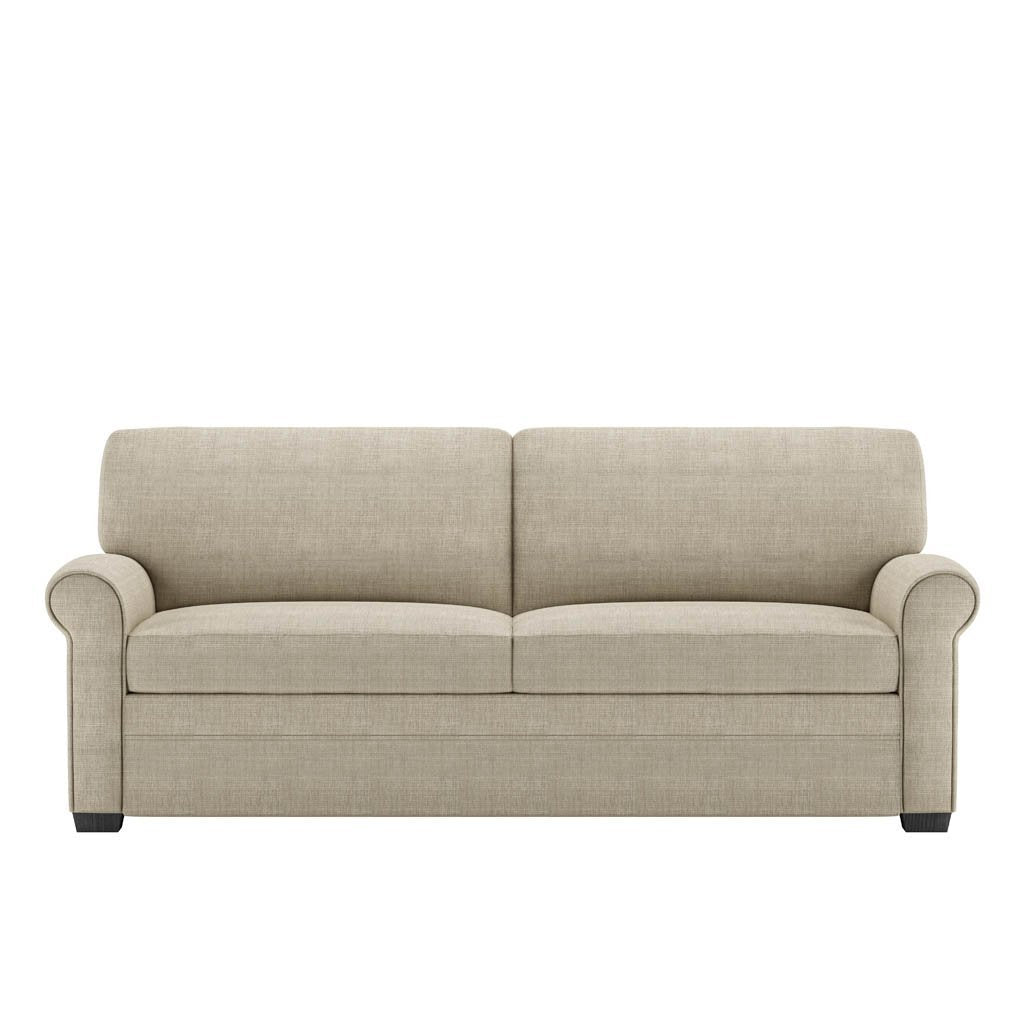 Gaines Comfort Sleeper Sofa by American Leather
