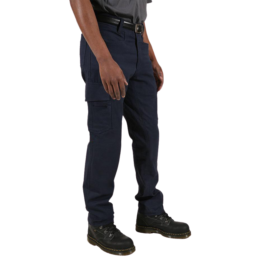 Cargo Uniform Style 7900-CORE - THRIVE Workwear Knee Pad Pants