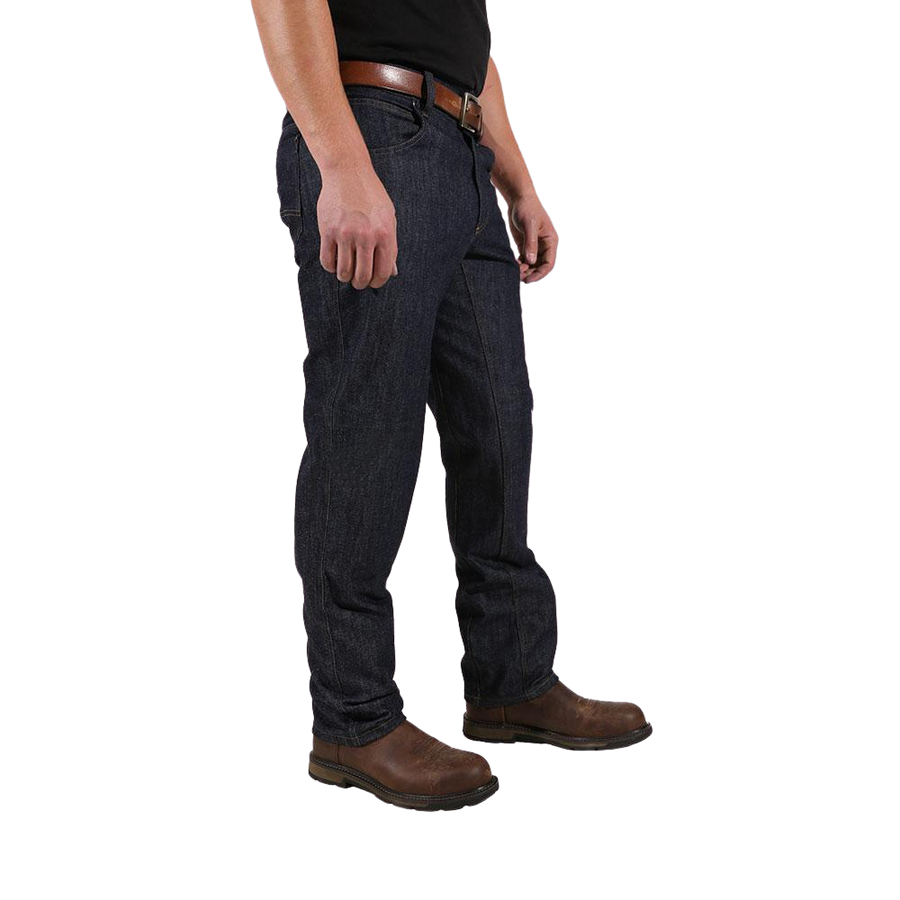 Denim Jeans 3200-CORE - THRIVE Workwear
