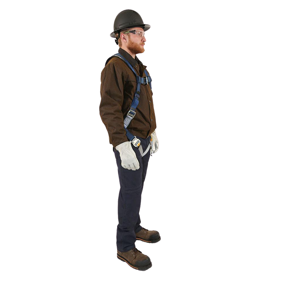 Flame Resistant Rip-Stop Tactical 9820FR-CORE - THRIVE Workwear