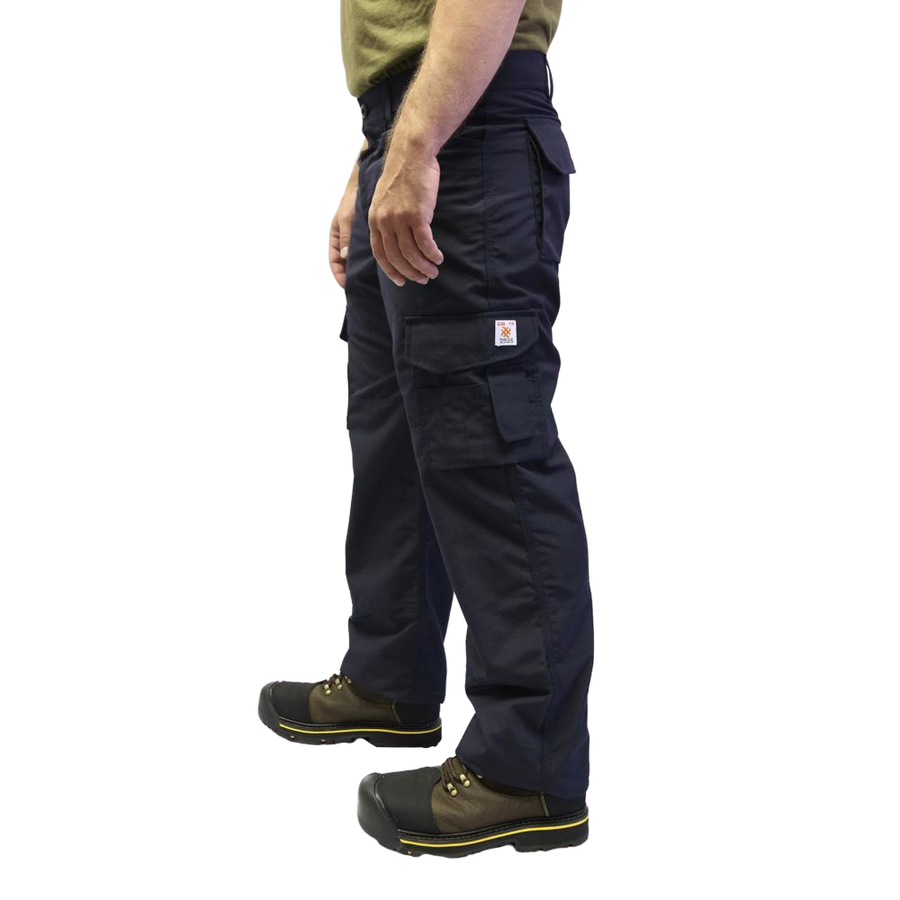 Flame Resistant Rip-Stop Utility 7920FR-PRO NEW! - THRIVE Workwear Knee Pad Pants