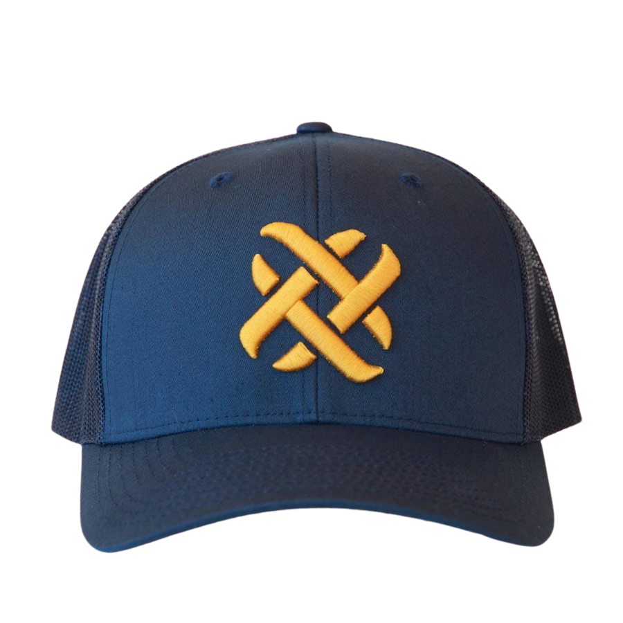 Icon Trucker Cap - THRIVE Workwear